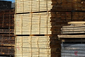 cut stock lumber